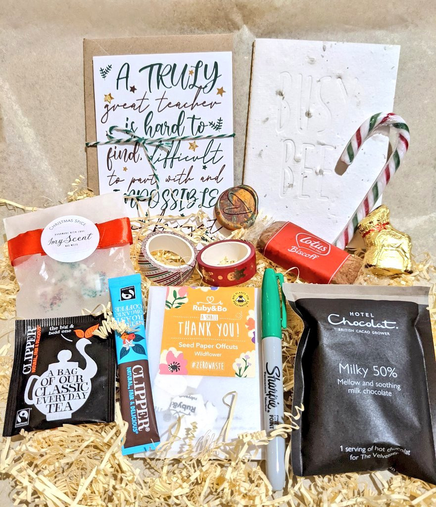 December's Box
