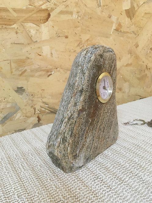 Orologio in sasso