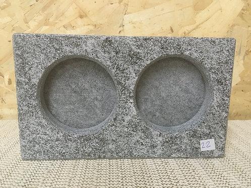 Cornice in pietra naturale