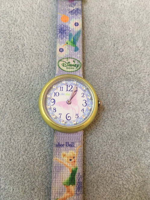 Orologio di seconda mano revisionato