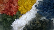 dyed wool locks.jpg