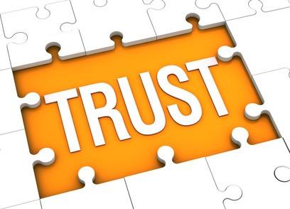 4 ways to Establish a Trustworthy Brand