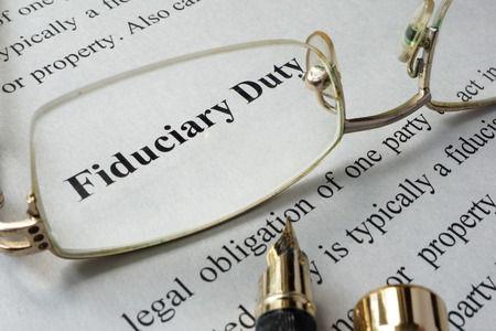 Fiduciary Trust Return