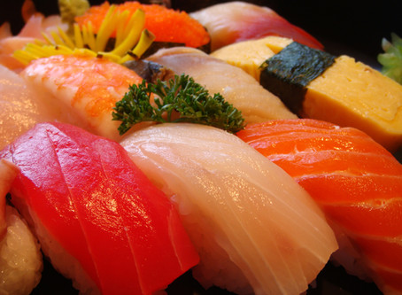 The Best Sushi Tips and Etiquette From a Real Sushi Chef