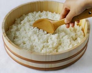 Recipes from Sashimi and Nigiri Class, Saturday, March 19.