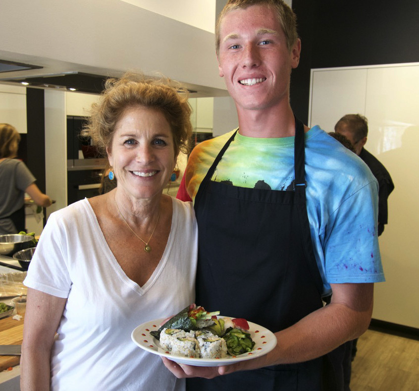 San Francisco Sushi Class August 15, 2015_7