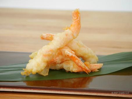 Homemade Shrimp Tempura Recipe from a Sushi Chef