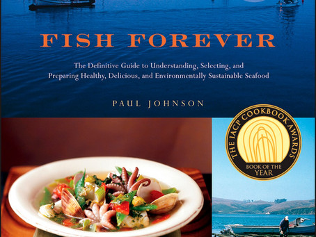 Book Review: Fish Forever