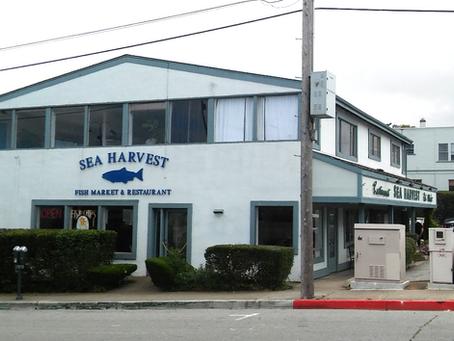 Sea Harvest Fish Market & Restaurant, Monterey, CA
