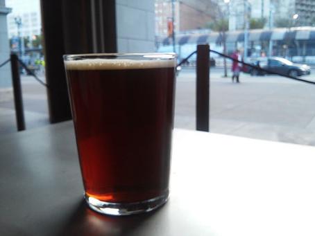San Francisco Brewed Beer