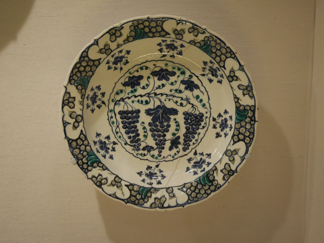Metropolitan Museum of Art Asian Plates 6