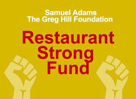 Restaurant Strong Fund