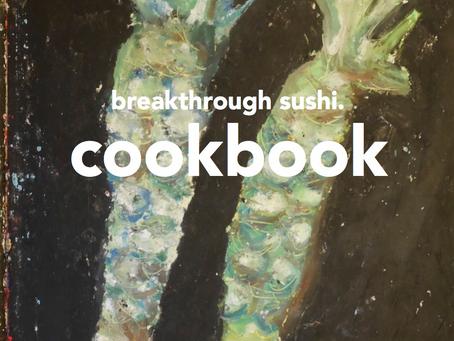 New Recipe Cookbook