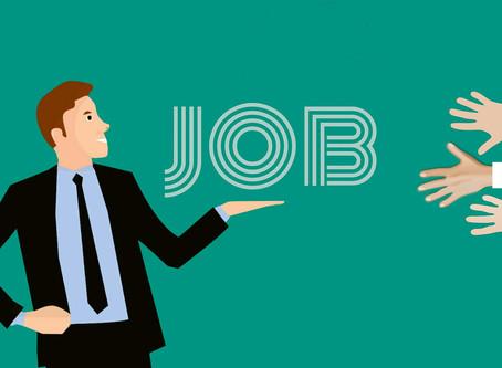 Job Board Recommendations