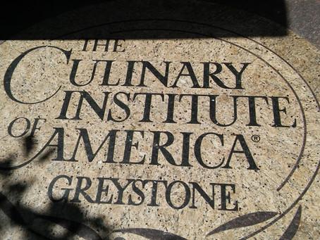 Wine Spectator Greystone Restaurant, at Culinary Institute of America, St. Helena, CA