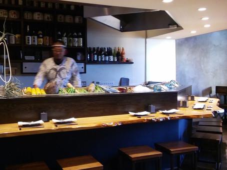 Restaurant Recommendation: Iroriya