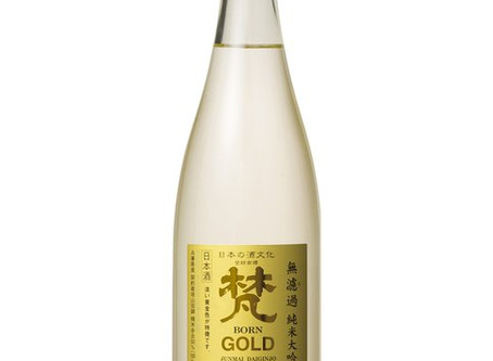 Which Sake do you recommend for Sushi?