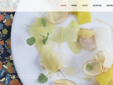 Restaurant Recommendation: MIFUNE, New York