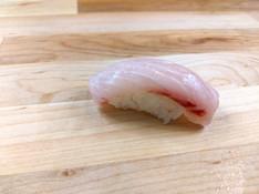 Kanpachi Nigiri