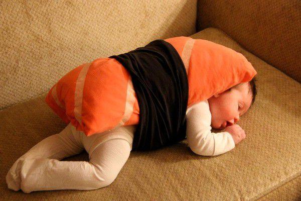 Sushi Baby 4