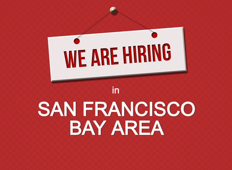 Who Is Hiring in the San Francisco Bay Area Now?