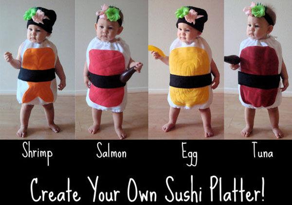 Sushi Baby 2