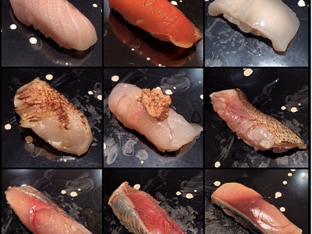 The New York Times Names Sushi Nakazawa Best NYC Restaurant of 2013