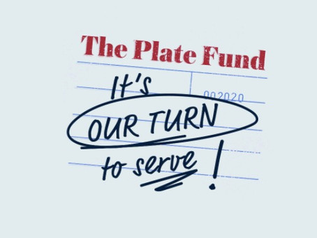 The Plate Fund Relief Fund is giving $500 to Seattle are restaurant workers
