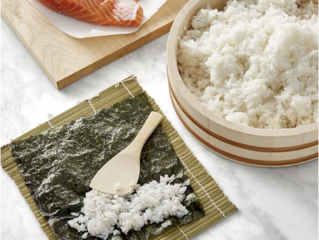 Sushi Tools from Williams-Sonoma