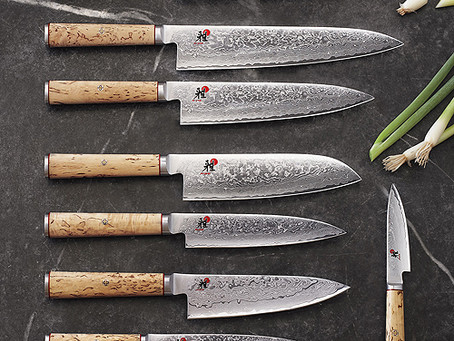 So, which sashimi(sushi) knife is the best?