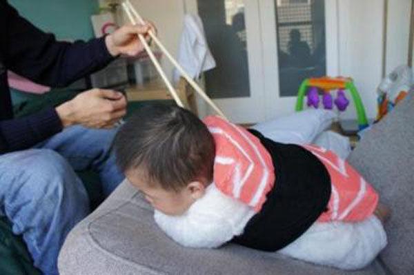 Sushi Baby 1