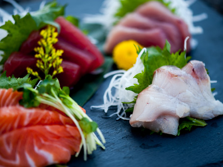 Why Sashimi is Difficult