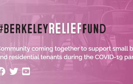 City of Berkeley Relief Fund