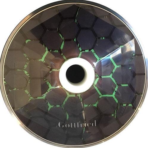 Evo 1 Hexagon Grün
