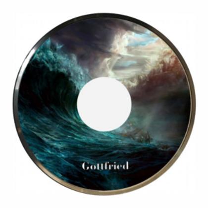 Evo 1 Wellen Meer