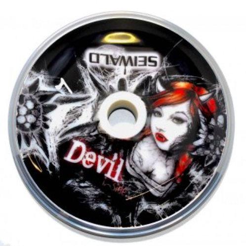 Stockkörper Devil