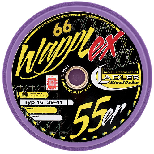 Ladler  Wappl EX 55er und 66er