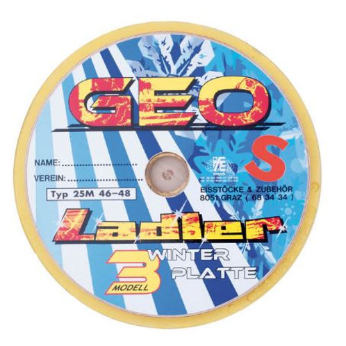 "Modell 3 Geo ""S"""