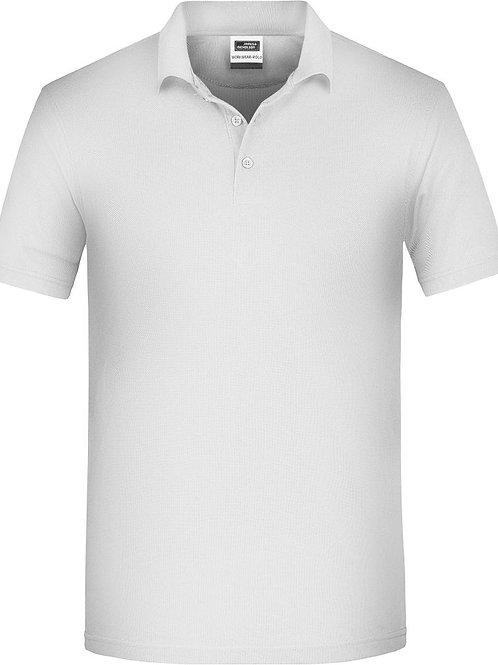 Polo Shirt mit eigenem Vereinslogo