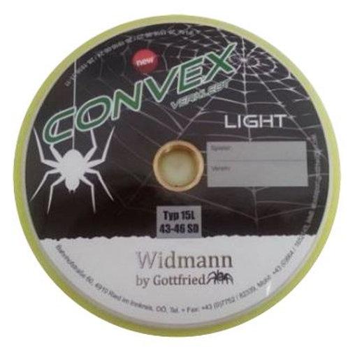 SLS Convex Light verklebt