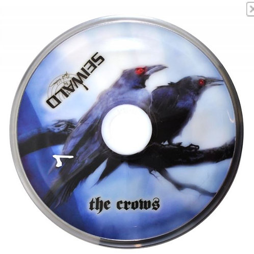 Stockkörper The Crows