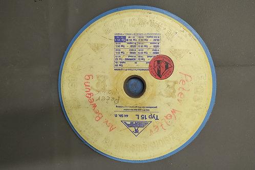 EBRA SLS Typ 15 L