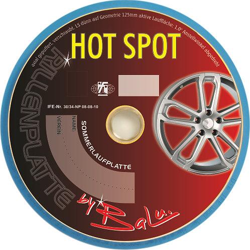 BaLu Hot Spot