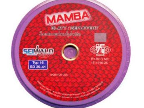 Seiwald Mamba Glatt Typ 16 (inkl. IFI Plakette)