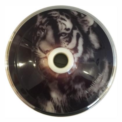 Evo 1 Löwe Dunkel