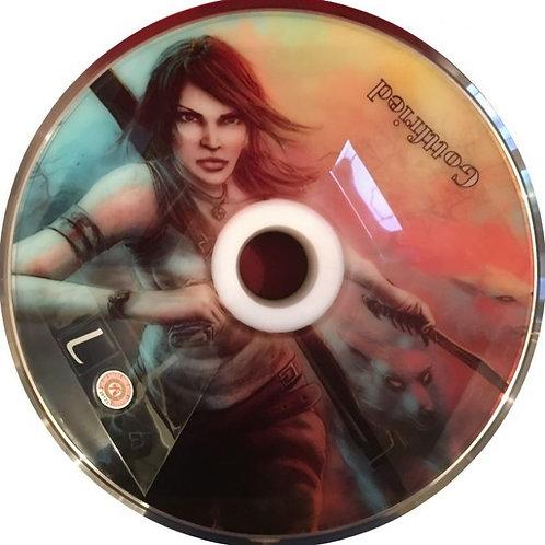 Evo 1 Tomb Raider
