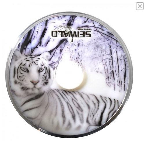 Stockkörper White Tiger