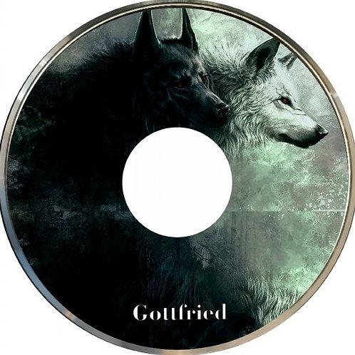 Evo 1 2 Wolf