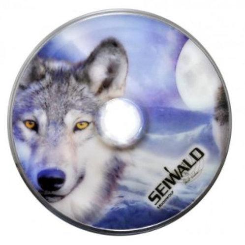 Stockkörper Moonwolf