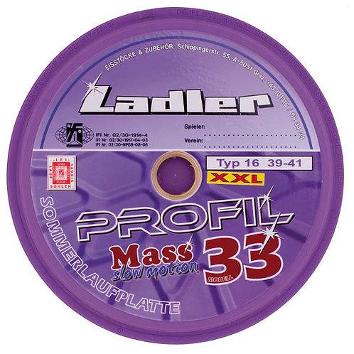 Ladler Profil Mass 33 XXL